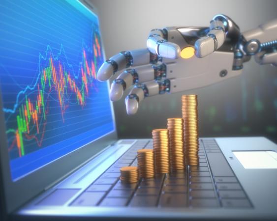 سفارش اندیکاتور و اکسپرت - indicator, expert-advisor, trading-strategy