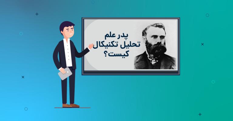 پدر علم تحلیل تکنیکال چه کسی است؟ - technical-analysis-training