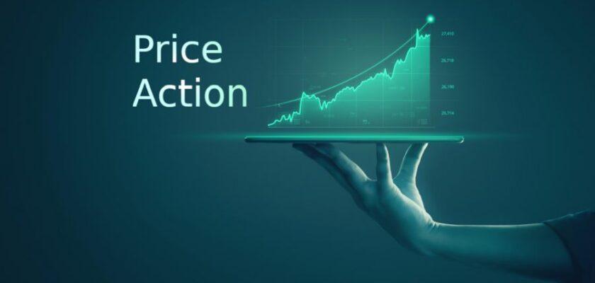 آموزش پرایس اکشن در ده دقیقه - price-action-training